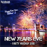 Yankee's House & Electro New Years Eve Mix - Party MashUp 2013 (2012/2013)