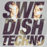 SWETECHNO013 - Manic Brothers Exclusive Mix