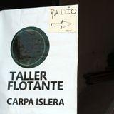 CLAUDIO GONZALEZ DIALOGA CON 88.1FM LA RADIO FLOTANTE