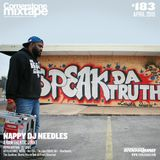 Cornerstone Mixtape #183: A Rawthentic Joint with Nappy DJ Needles
