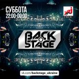 BACKSTAGE NRJ #75 - GUEST MIX BY WE-A-RE