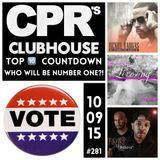 CPR's Clubhouse (Freestyle Twilight Zone)