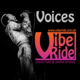 VibeRide: Voices