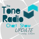 Tone Radio Chart Update, Thu 12th Feb '15
