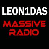 LEON1DAS - MASSIVE 1 - Radio Show 02.24.14