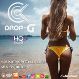 Summer Special Love Mix 2018 ♦ Best of Deep House Sessions Music Chill Out Mix 20-03-18 ♦ by Drop G