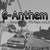 G-Anthem vol.2 Gangstarap Mixtape