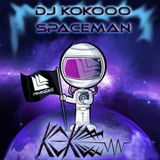 Dj KoKooo - SpaCeMan