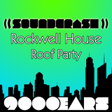 Soundcrash Summer Roof Party Live Mix @ Rockwell House London