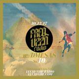 FREQ VZZN RADIO #10 w/DMesas
