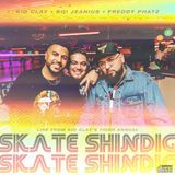 Boi Jeanius Live From Kid Clay's 3rd Annual Skate Shindig (Feat. Freddy Phatz & Kid Clay)