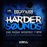 Syanide Presents Harder Sounds Episode 14