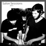 feat. Tavio Benetti: Live @ Lisa's, The Salon Sessions, Part 1