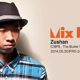 Zushan (Owe Money Pay Money, O$P$), on Mix Block