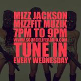 Mizfit Muzik - Special Guest: Kel Spencer ((02.10.16))