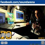 Sound Arena Podcast - 2011.03.20. - Mänieck