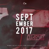 SEPTEMBER 2017 @DJARVEE