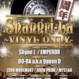 Shyne J  Shangri-La 3rd Anniversary  at. JamRock 11/13 2015
