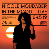In the MOOD - Live from IMS, Ibiza with Luciano b2b Pete Tong and Adam Beyer b2b Ida Engberg