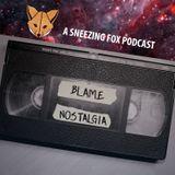 Episode 003: POLTERGEIST
