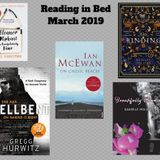Reading in Bed #15 (with Andy N and Amanda Steel)