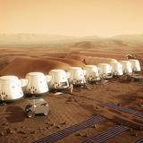 Colonizing Mars with Bas Lansdorp