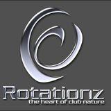 Rotationz on TOPradio Cloudcast August 2013