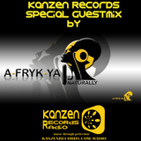 A-FRYK-YA - Kanzen Records Special Mix
