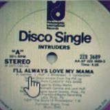 DJB Various Songs for Mama