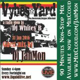 Special Signature mix by DJ JahMon for DJ Whitey B of Vybez Yard