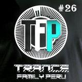 Aloncamus Pres.Trance Family Peru Podcast #26 / 12.10.13
