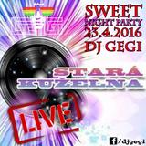 23.4.2016 Sweet Night Party (Stará Kuželna) (23-04-2016)