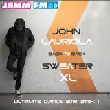 Ultimate Dance 2018 #Mix 1