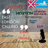 EAST LONDON CALLING........