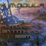 FUTUREPOP SYNTHPOP EBM WINTER MIX 2016 From DJ Dark Modulator