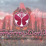 Armin Van Buuren - Live at Tomorrowworld 2015, Atlanta - 27-Sep-2015