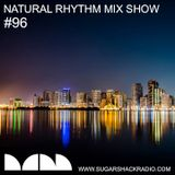 Natural Rhythm Mix Show #96 July 7th 2018