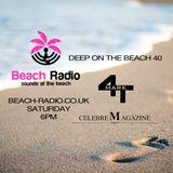 Deep On The Beach 40