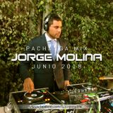 Jorge Molina (Pachanga mix Junio 2018)