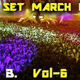 DJ SHAY B, VOL 6 PURIM 2013
