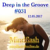 Deep in the Groove 031 (12.05.17)