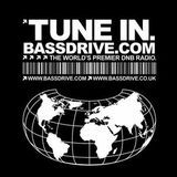 deep soulful dnb sessions - mixed by donovan badboy smith - xmasday special 2015 www.bassdrive.com .