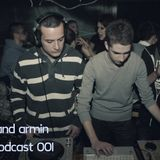Daka & Armin - MPodcast 001