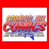 S7 E5: Comics on Comics w/FANBASE PRESS
