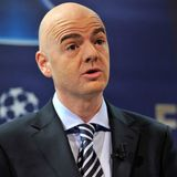 Caribbean Sports Talk (Exclusive interview with Gianni Infantino, FIFA Presidential Candidate)
