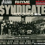 DJ Rogue Rhyme Syndicate Mix