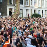 Notting Hill Carnival 2013 / MI-Soul / Soul Village / Part 2