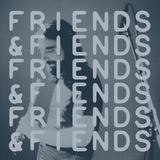 RVNG Intl. Presents Friends & Fiends w/ JAB - 12th March 2019