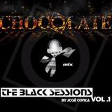 Jose Conca @ Chocolate, The Black Sessions Volumen 1 (1993)
