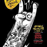 Rock al Parque 20 años especial Radio Meztiza!!!